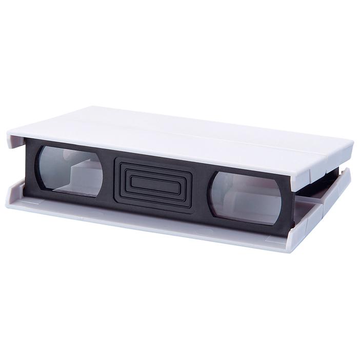 販促品・景品・ノベルティ特価市「スリムコンパクト双眼鏡」の商品詳細